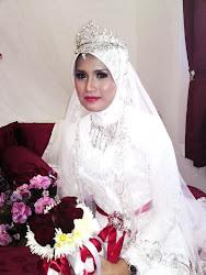 Koleksi Tudung Perkahwinan 3