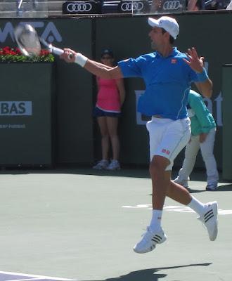 French Open Day 11 recap: Djoker dominates Nadal