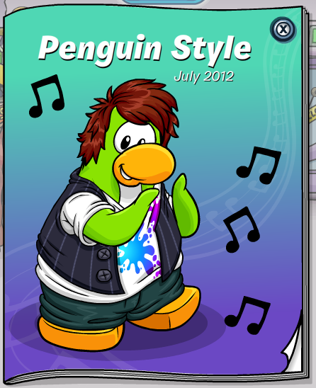 Club Penguin Catalog Cheats 2012