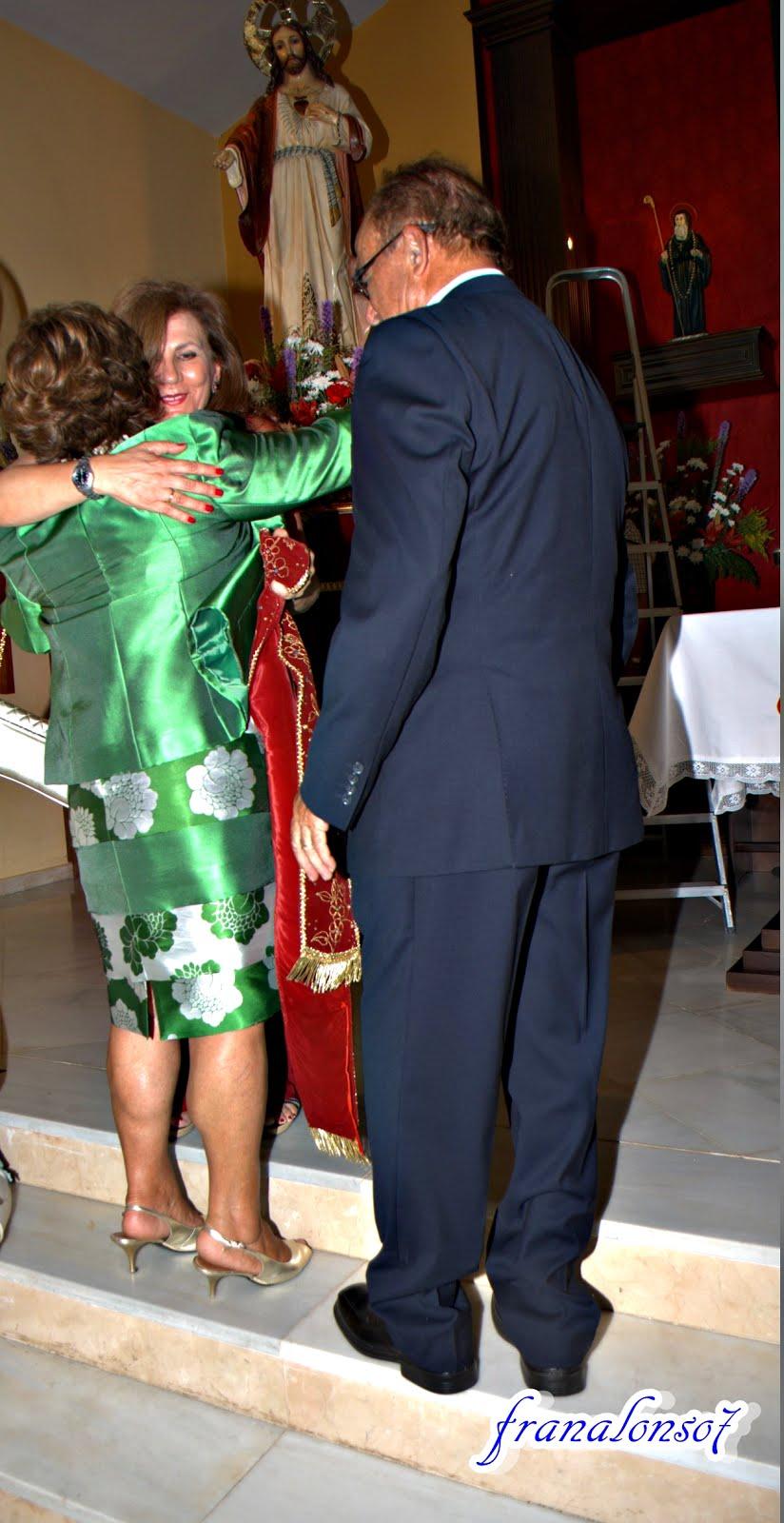 2015  Mayordomo