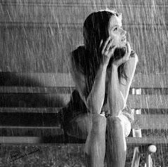 No es esperar a que pase la tormenta, es aprender a bailar bajo la lluvia