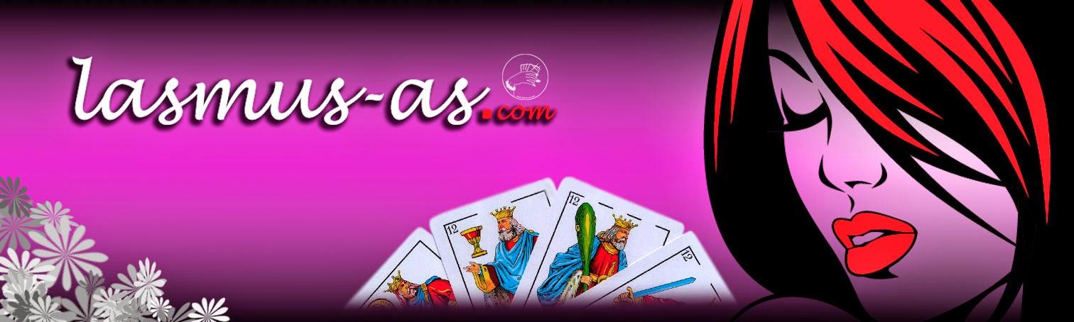 Mus lasmus-as, blog de mus para jugadoras y jugadores. Juega al mus
