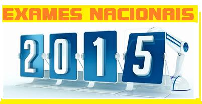 Tudo Sobre Exames 2015