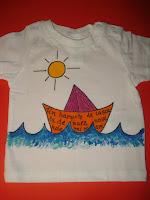 Camisetas de Cuentos