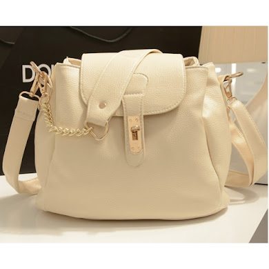 MULTI FUNCTION BAG – BEIGE