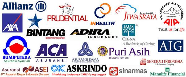 macam-macam asuransi