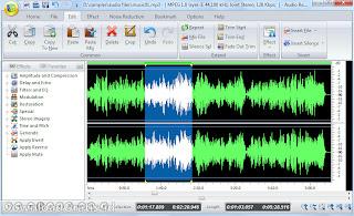 Software Untuk Rekaman Audio Recording