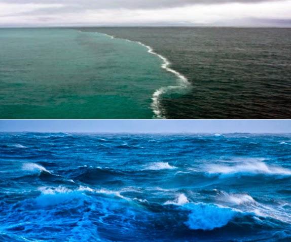 indian southern ocean meet