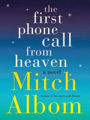 first call from heaven pdf