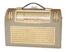 THE GARDEN RADIO
