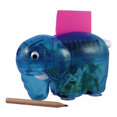 Creative Pencil Sharpeners and Cool Pencil Sharpener Designs (15) 14