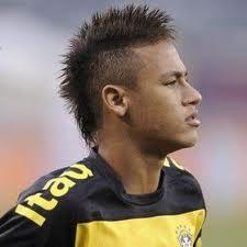 Neymar Quiere Jugar En Real Madrid