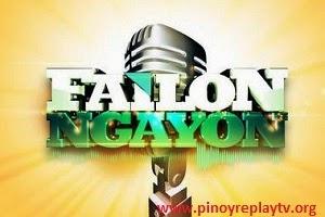 Failon Ngayon January 24 2015