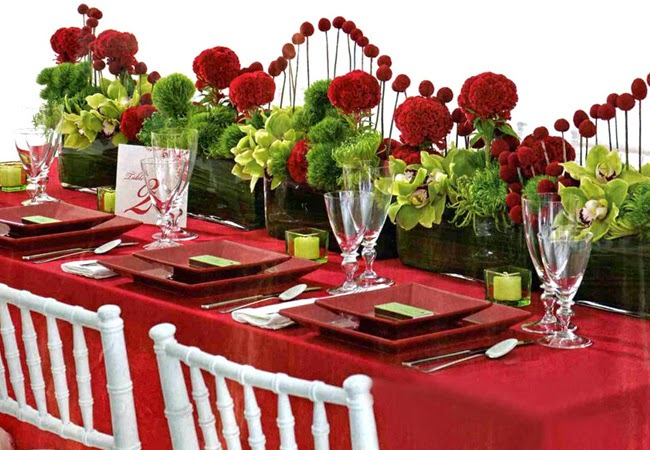 Valentine Day Flowers Ideas