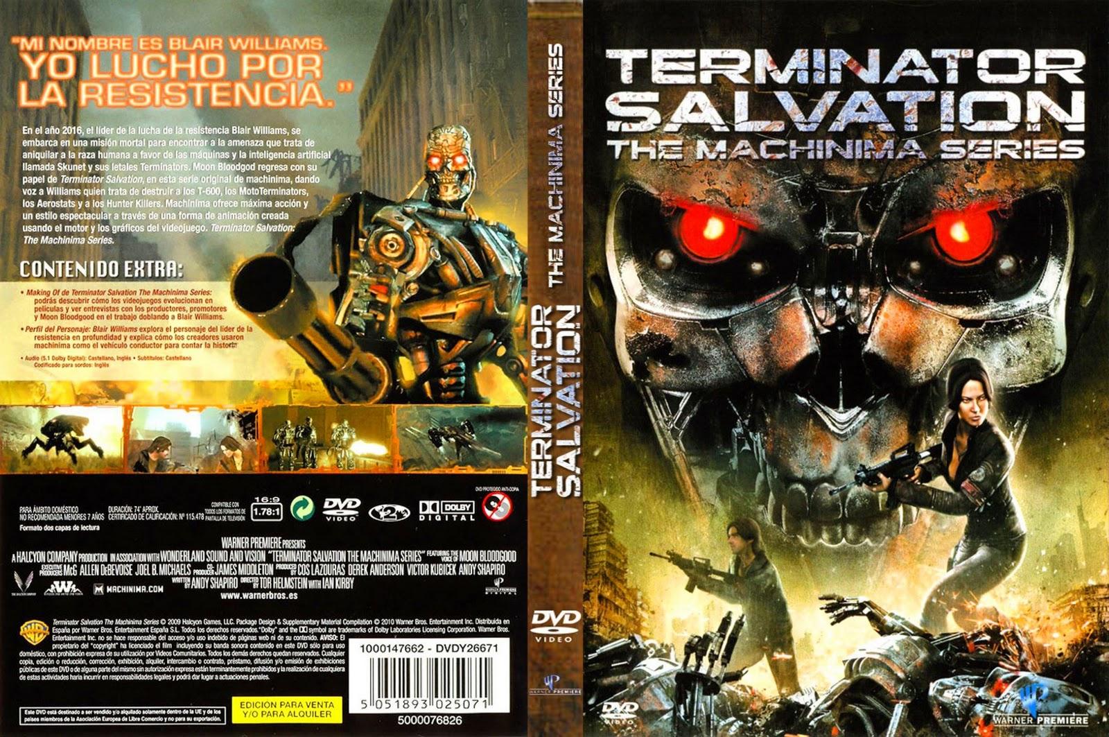 Terminator Salvtion the machinima series Terminator_Salvation_-_The_Machinima_Series+%5B%5D