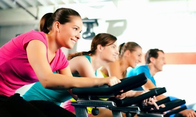 consejos para no abandonar el gimnasio