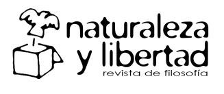 NATURALEZA Y LIBERTAD
