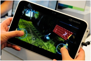 Android tablet games – Popular choice for entertainment