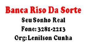 BANCA RISO DA SORTE!!!!