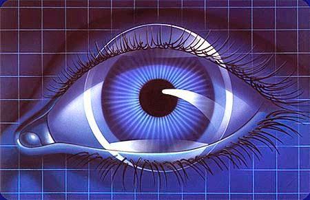 اعراض العين والحسد..تعرف عليها - عيون - عين - blue eye