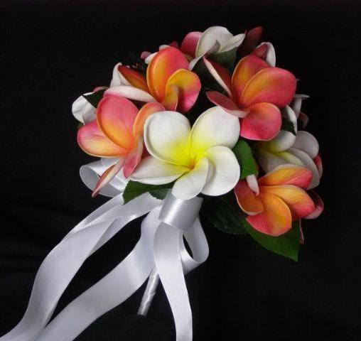 Fresh Flower Wedding
