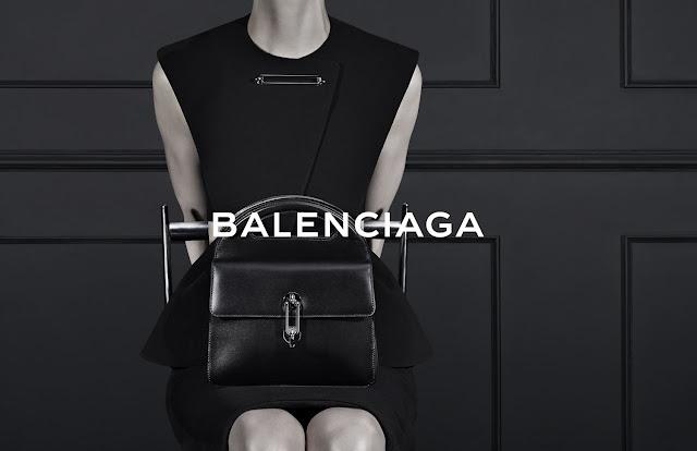 Balenciaga historia diseñadores