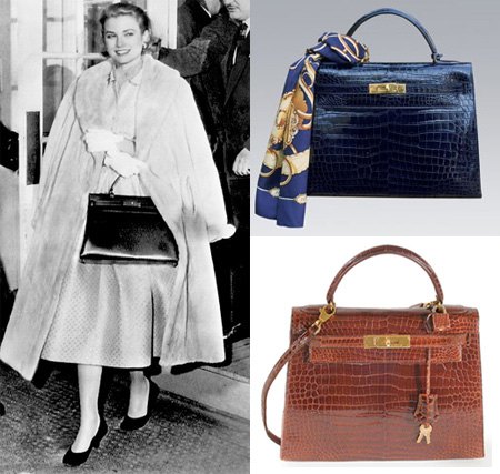 "used birkin bags for sale hermes - Tweedland"" The Gentlemen's club: The Herm��s ( Grace ) Kelly Bag ..."