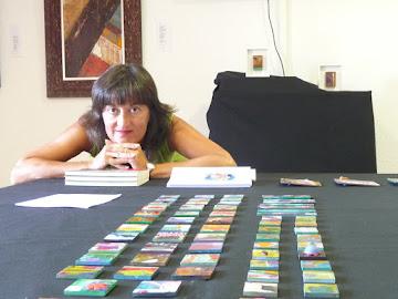 EXPOSICIÓ SANTA MARIA agost 2012