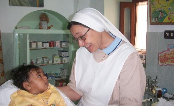 Misiones - Misioneros españoles