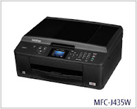Brother MFC-J435W