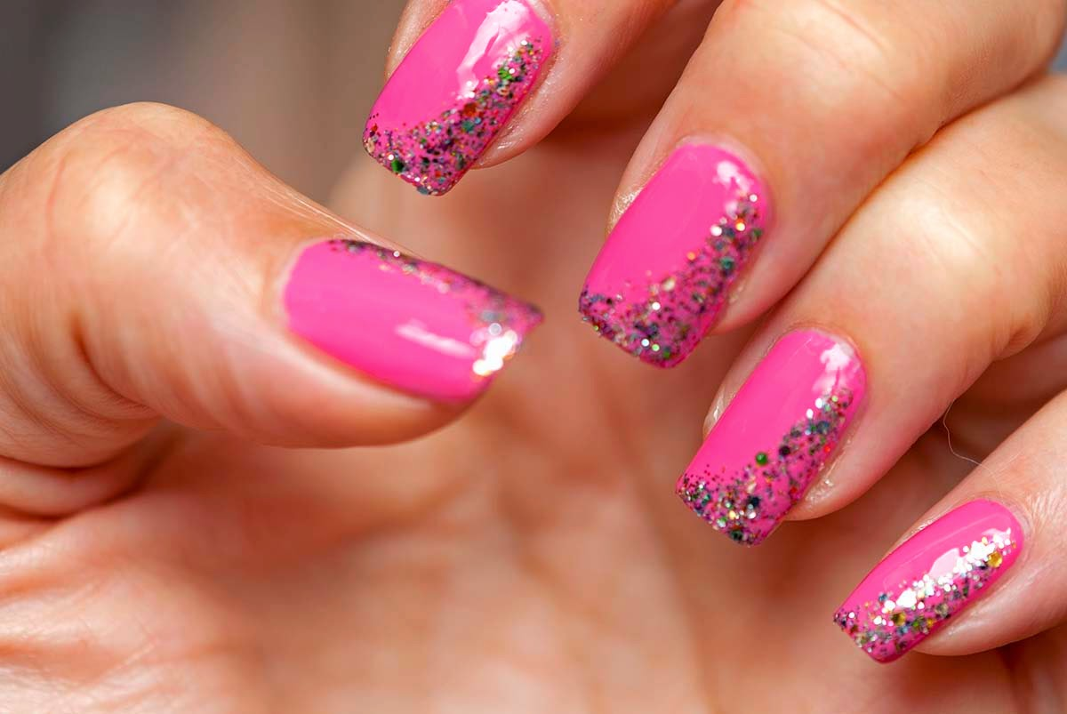 Nail Designs Tumblr Pink Download Page  Fashion Styles