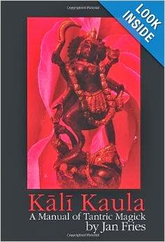 Kali Kaula book
