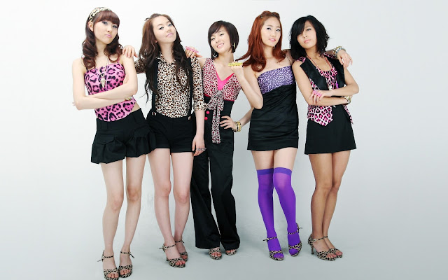 Wonder girls so hot download