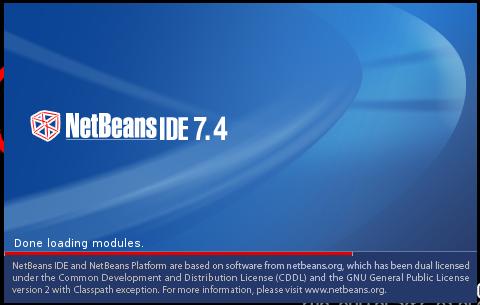 Cara Install NetBeans IDE di KALI LINUX
