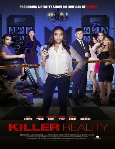 Ver Killer Reality (2013) Online