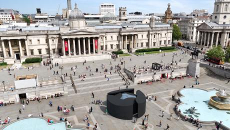 Trafalgar Square - London Design Festival - www.londondesignfestival.com