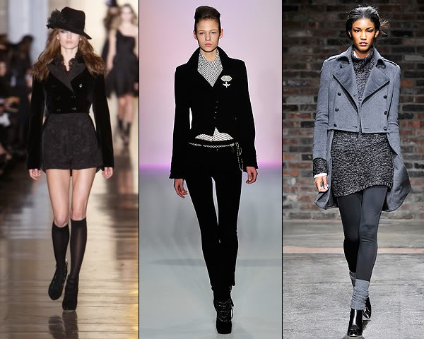 fashion room masculine style clothing for women