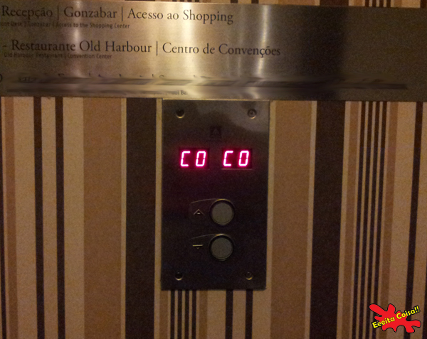 elevador, mensagem subliminar, merda, coco, eeeita coisa