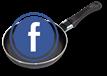 Seja fã, no Facebook!