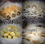 BANDER PAST, de Titi Carelli