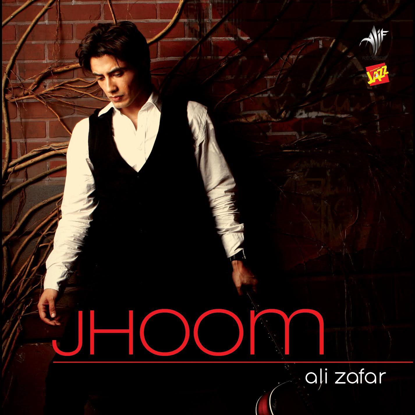 Jhoom - Ali Zafar's Jhoom