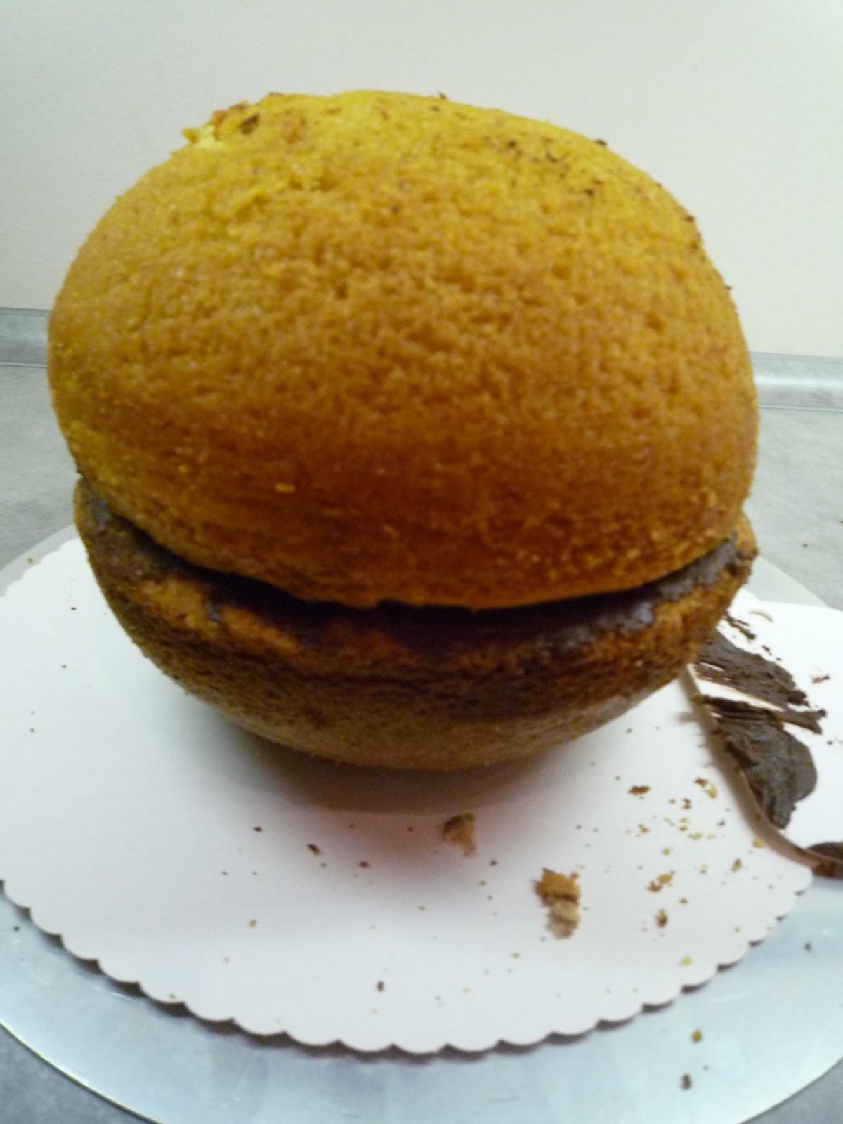 Barbapapa-Kuchen