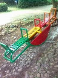jual mainan outdoor di surabaya