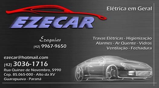 Ezecar Auto Elétrica