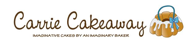 Carrie Cakeaway