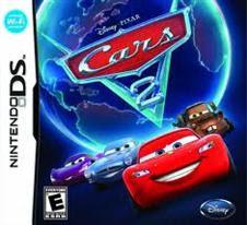 Cars 2   Nintendo DS
