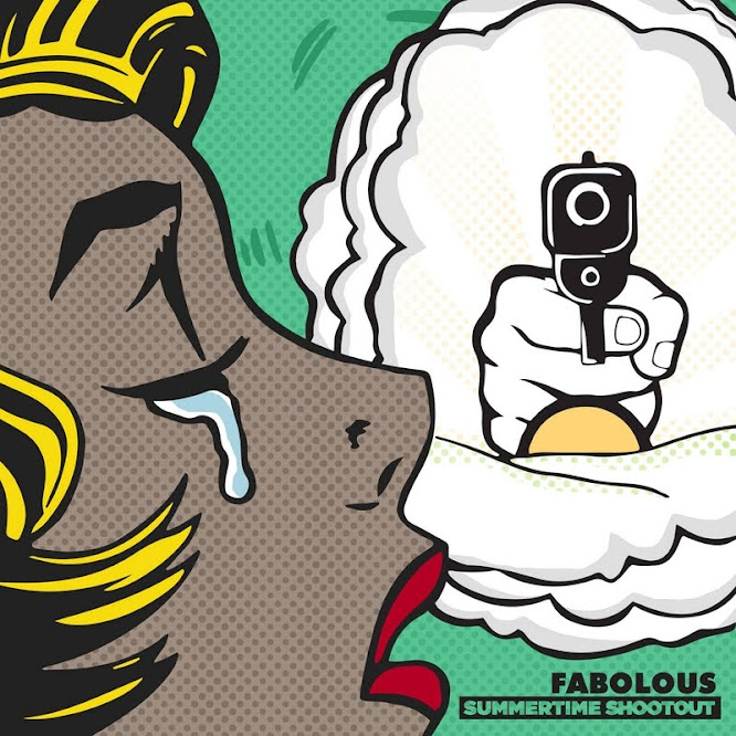 Fabolous - Summertime Shootout (2015)