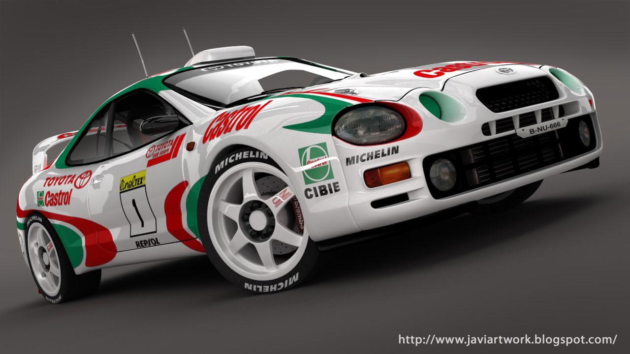 Motores Despidos Os Melhores Carros De Rally
