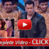 Salman Khan Full Performance At Big Star Entertainment Awards 2015