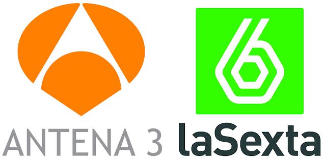 Fusion Antena 3 laSexta Derecho Administrativo Economico